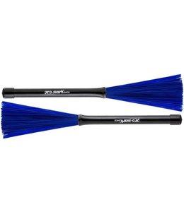 FLIX FFJ Nylon Jazz brushes dark blue