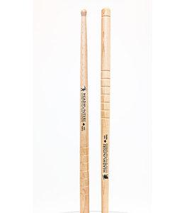Headhunters drumsticks HM-AAA maple woodtip AAA groove