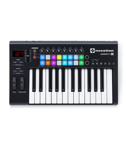 Novation Launchkey 25 MK2 midi keyboard usb