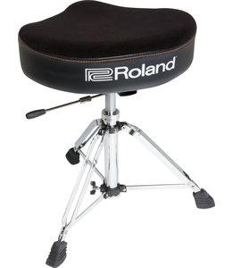 Roland RDT-SH Drum Throne Saddle Hydraulic Velor