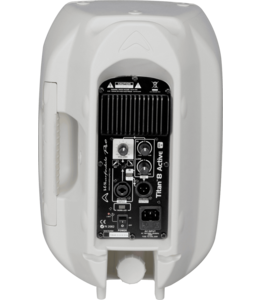 "Wharfedale Pro Copy of SWH TITAN8-MKII Breedband actief - 8"" - grijs"