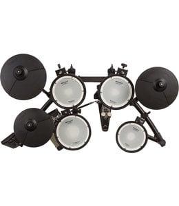Roland TD-1DMK  elektronisch drumstel Double Mesh Kit  V-Drums Winkel demo kit