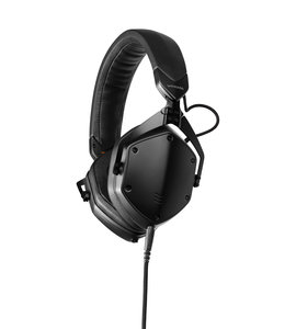 V-MODA M-200-BK studio koptelefoon M200