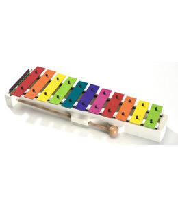 Sonor Orff Glockenspiel BWG Boomwhackers