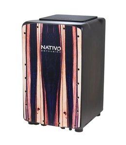 Nativo Percussion NTV-PP-TERRA Cajon Pro Plus Terra