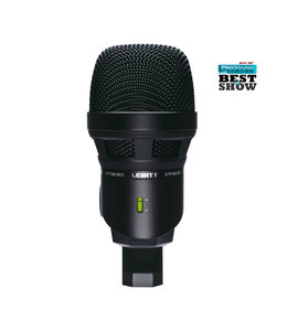 Lewitt DTP 340 REX kick bassdrum microfoon