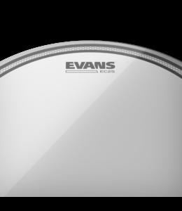 Evans TT12EC2S EC2 Clear Drum Head, 10 Inch