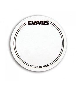 Evans EQPC1 Bassdrum head Patch clear bass drum 2 stuks