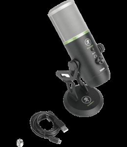 Mackie EleMent RMM Carbon USB microfoon