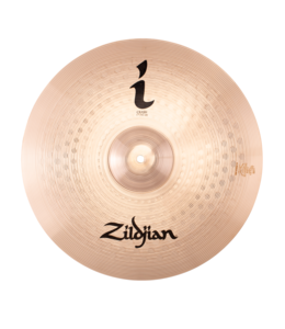 "Zildjian Crash, I Family, 17"", traditional ILH17C"