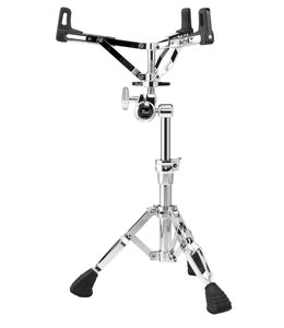 Pearl S-1030 snare drum stand with Gyro-Lock Tilter