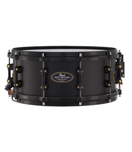 """Pearl Matt Halpern 14""""x6"""" Signature Snare Drum MH1460/B"""