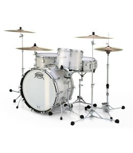 Pearl PSP923XP President Phenolic Pearl White Oyster