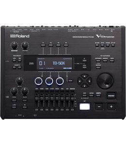 Roland TD-50X drummodule upgrade van TD-27
