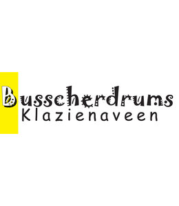 Busscherdrums Bezorging personal Delivery