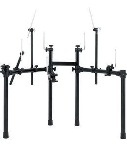Roland MDS-4V drumrack black voor elektronisch drumstel
