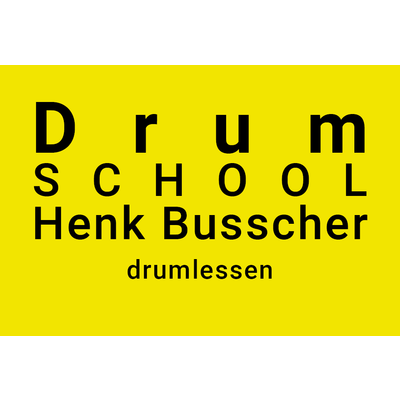 Drumschool Henk Busscher