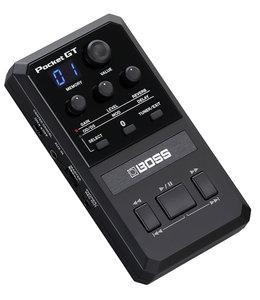 Boss Pocket GT gitaar effects processor