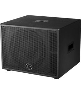 Wharfedale Pro Titan SUB A12 subwoofer 12 inch active