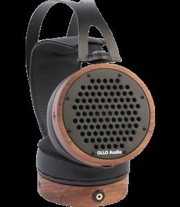 OLLO AUDIO ROA S4X Offener Kopfhörer 32 Ohm