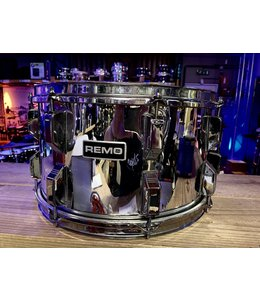 REMO MT141475 Master Touch snaredrum chrom  14 x 7.5 inch