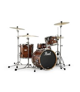 Pearl VML983P-C201 4 delig drumstel 12TT-14FT-18BD 14SD