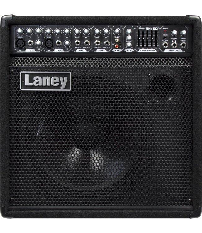 "Laney AH150 AUDIOHUB 5CH 150W 12"" W/ FX"