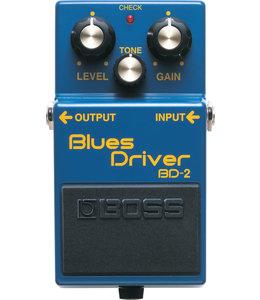 Boss BD-2 Bluesdriver