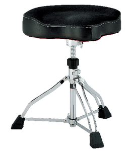 Tama HT530BCN Drum Throne saddle