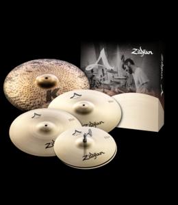 Zildjian AP108 Studio pack cymbalpack bekkenset ZIAP108