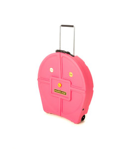 Hardcase HNP9CYM22-P Pink 22 inch bekkenkoffer