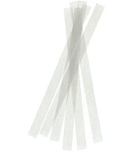 Pearl SPS-18/6 snare straps kunstof strip 6-pack