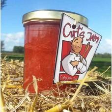 Rhubarb - Strawberry - Sour cherry 200ml