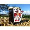 Fresh Belgian handmade black currant jelly 200 ml