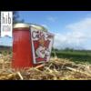 Verse handgemaakte hibiscus jam - 200 ml