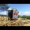 Verse Belgische handgemaakte vlierbes - 200 ml