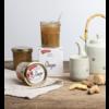 Verse Belgische handgemaakte gember confituur, ook lekker met heet water als warme gemberdrank