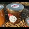 Belgische handgemaakte Vijgen confituur - 200 ml