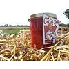 Fraise mirtille - Sans sucre 200 ml - Confiture maison fraîche recette