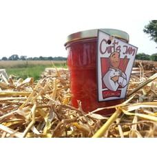 Fraise - myrtille - Sans sucre 200ml