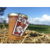 Fresh Belgian handmade apple jelly - 200 ml