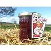 Fruits des bois avec extra cassis - 200 ml - Confiture fraîche artisanale recette