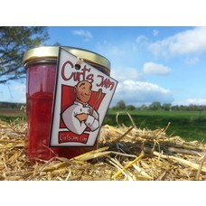 Strawberry - Sour cherry - Rhubarb - Without Sugar 200ml