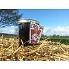Verse handgemaakte Bosbessen jam/confituur zonder suiker - 200 ml