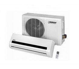 Eurom   Airconditioning   Plug en Play airco's