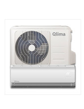 Qlima Airconditioning SC3725 | Split-unit airco
