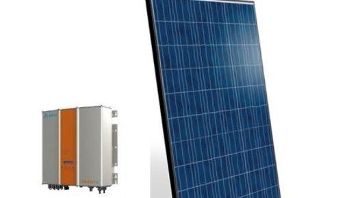 Zonnepanelen | PV-systeem | Solarsystemen