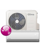 Qlima Airconditioning SC 5225| split-unit airco