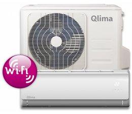 Qlima Airconditioning SC 3731  split-unit airco