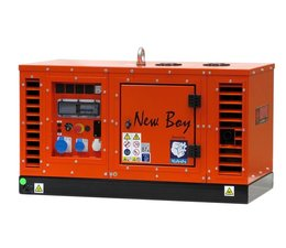 Kubota | Aggregaten | Diesel aggregaten | New Noy EPS73DE